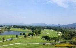Thai Golf Gems - On A Road Less Traveled