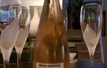 $18.95 - Gérard Bertrand Côte des Roses Rosé - ONE AND DONE