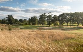 The Oxfordshire Golf Hotel & Spa, England