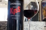 $19.95 - Sandbanks French Kiss -Cabernet Merlot VQA