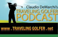 Taking Another Swing: Traveling Golfer PODCASTS