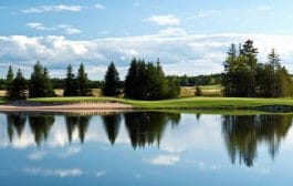 Experience a Golf and Gaming Road Trip to Michigan's Scenic Upper Penninsula