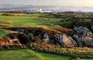 17th at Castletown Golf Links, Scotland