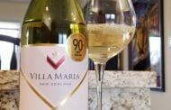 $15.95 - Villa Maria Private Bin Sauvignon Blanc Marlborough 2019 - ONE AND DONE
