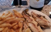$21.95 - Kendall-Jackson Vintner's Reserve Chardonnay 2018