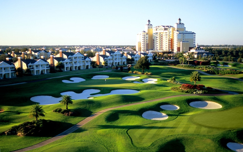 Reunion Resort - Arnold Palmer Course,  Florida