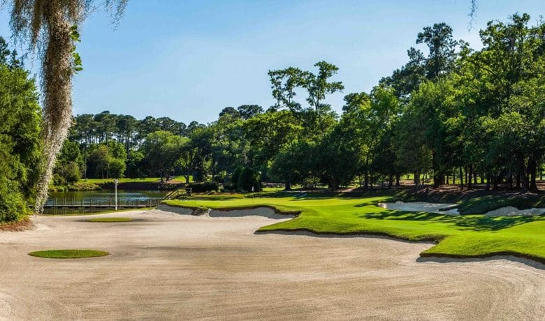 Top 10 Myrtle Beach Golf Courses