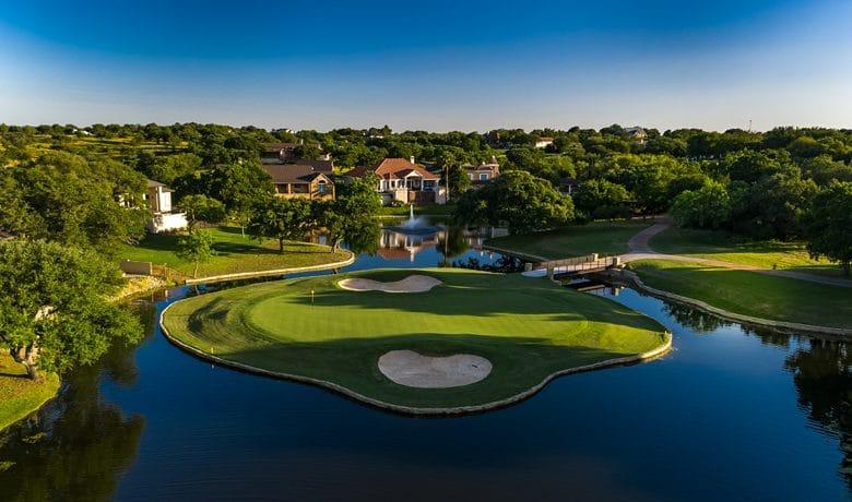 Ram Rock Course at Horseshoe Bay Resort, Texas