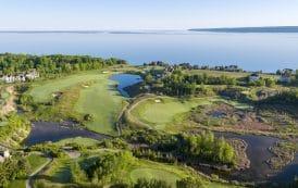 BOYNE Golf - Bay Harbor Golf Club, Quarry Course, Michigan