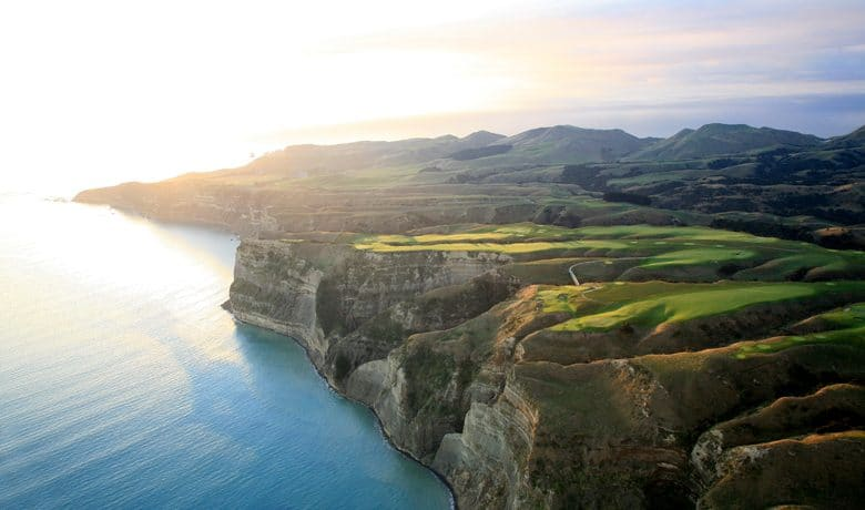 New Zealand is rid of the Coronavirus; But is it ready for golf travel?