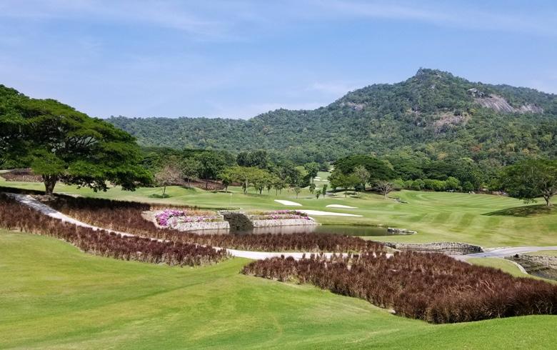 The Odd Couple: Golf & Quarantine