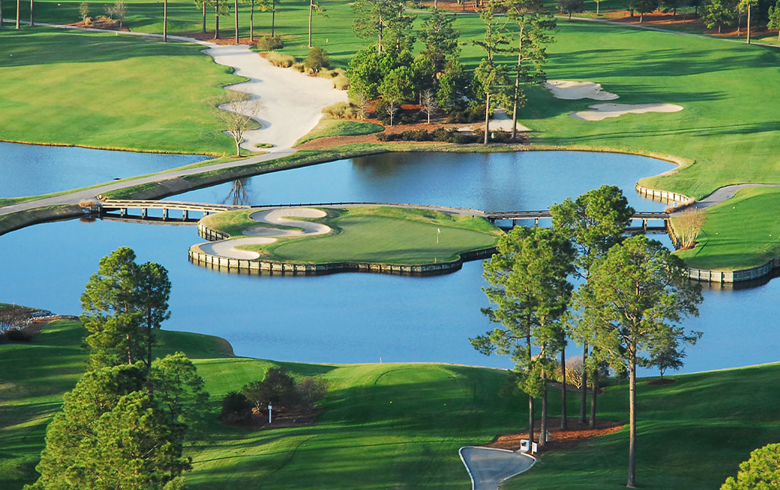 Myrtle Beach Golf Packages Deliver Unmatched Quality, Value During Spring Season...
