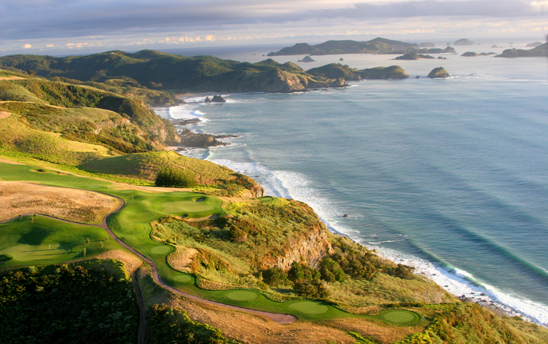 New Zealand is rid of the Coronavirus; But is it ready for golf travel?  Part Two