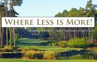 Brunswick Islands, North Carolina's Golf Coast...Where Less is More!