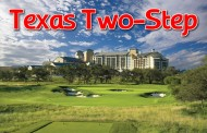 Texas Two Step - San Antonio's River Walk and JW Marriott offer an extraordinary one-two punch