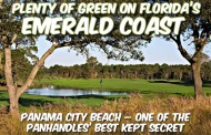 Plenty of Green on Florida's Emerald Coast
