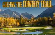 Golfing the Cowboy Trail