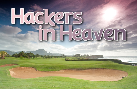 Hackers In Heaven