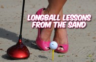 Longball Lessons from the Sand