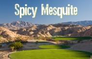 Spicy Mesquite