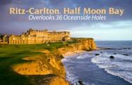 RITZ-CARLTON, HALF MOON BAY OVERLOOKS 36 OCEANSIDE HOLES