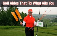 Golf Aides That Fix What Ails You