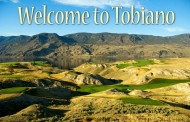 Welcome to Tobiano