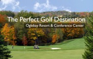 The Perfect Golf Destination - Oglebay Resort & Conference Center