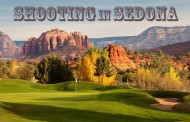 Shooting in Sedona