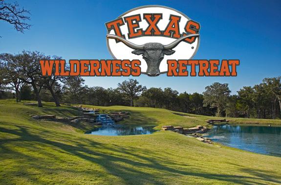 Texas Wilderness Retreat