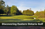 Discovering Eastern Ontario Golf