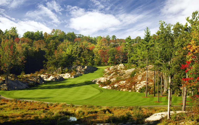 Golf Muskoka for less than you think