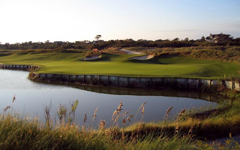 Charleston/ Kiawah Island Golf Resort