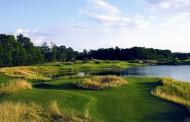 GlenRiddle Golf Club, Man O'War Course, Maryland