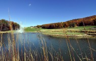 Highlands Golf Course at Fisher Mountain, West Virginia