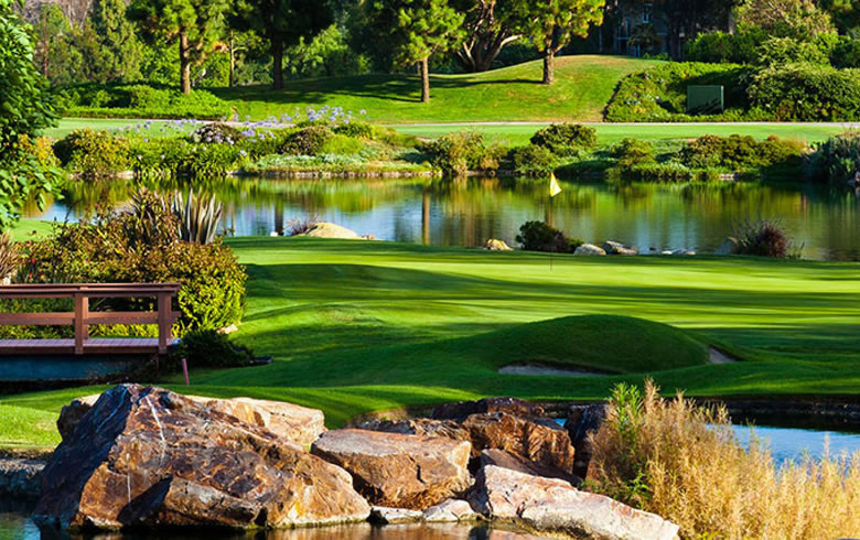 Aviara Golf Club & Resort, San Diego, California