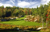 Traveling Golfer's Top 100 Courses in Ontario