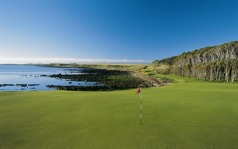 Kingsbarns Golf Links - Scotland