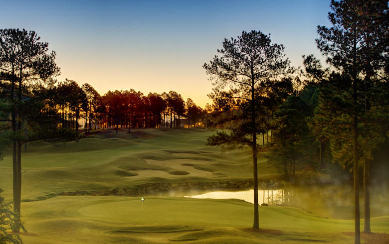 Traveling Golfer's Guide to some of North Carolina's Hidden Golf Gem's