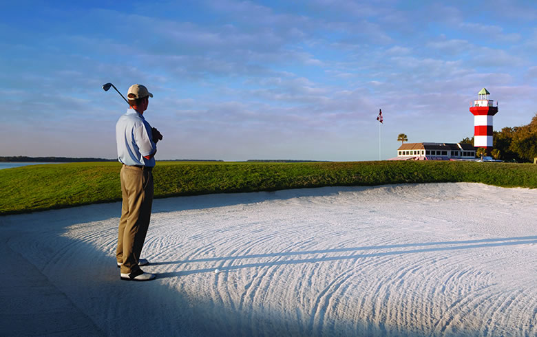 Five Can't-Miss Courses Along the South Carolina Coast