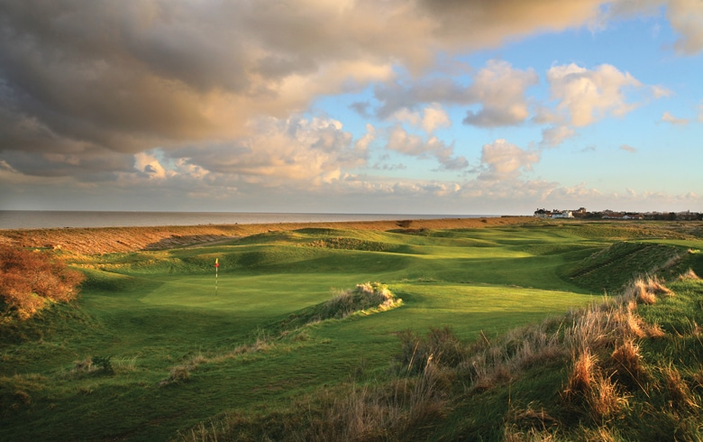 Royal & Ancient Castles & Courses Await in the English County of Kent