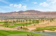 New IAGTO Member - Ayla Golf Club in Jordan