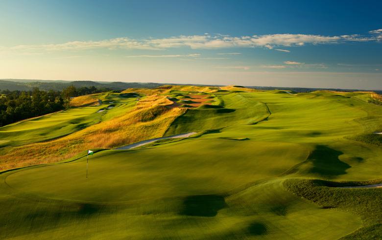 America's Best Kept Golf Secret Unveiled!