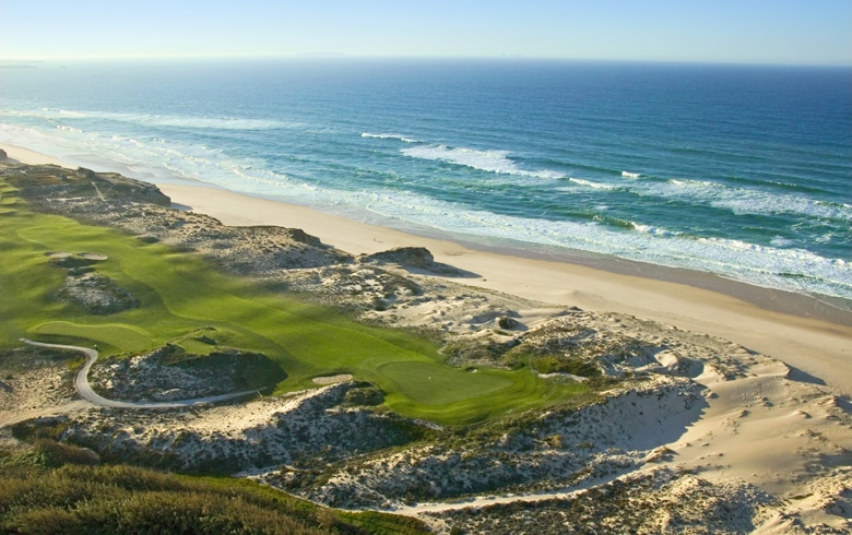 World-Class Golf Discovered In Portugal