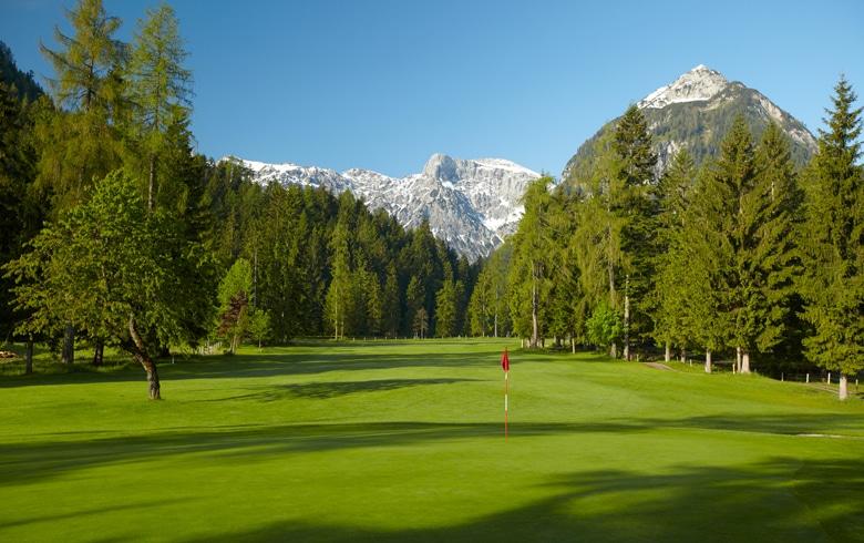 Golf Club Achensee - Austria
