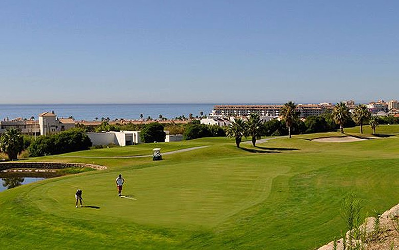 Doña Julia Golf Club – A gem and a must for a golfer in the Costa del Sol