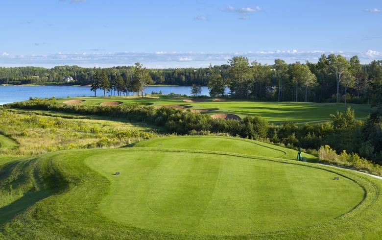Dundarave Golf Course - Prince Edward Island