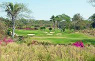 Gourmet Golf on the Riviera Nayarit