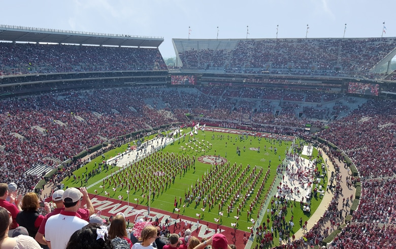 Roll'n with the Tide