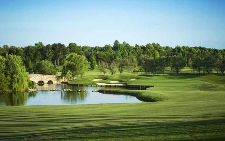 Grandover Resort - North Carolina